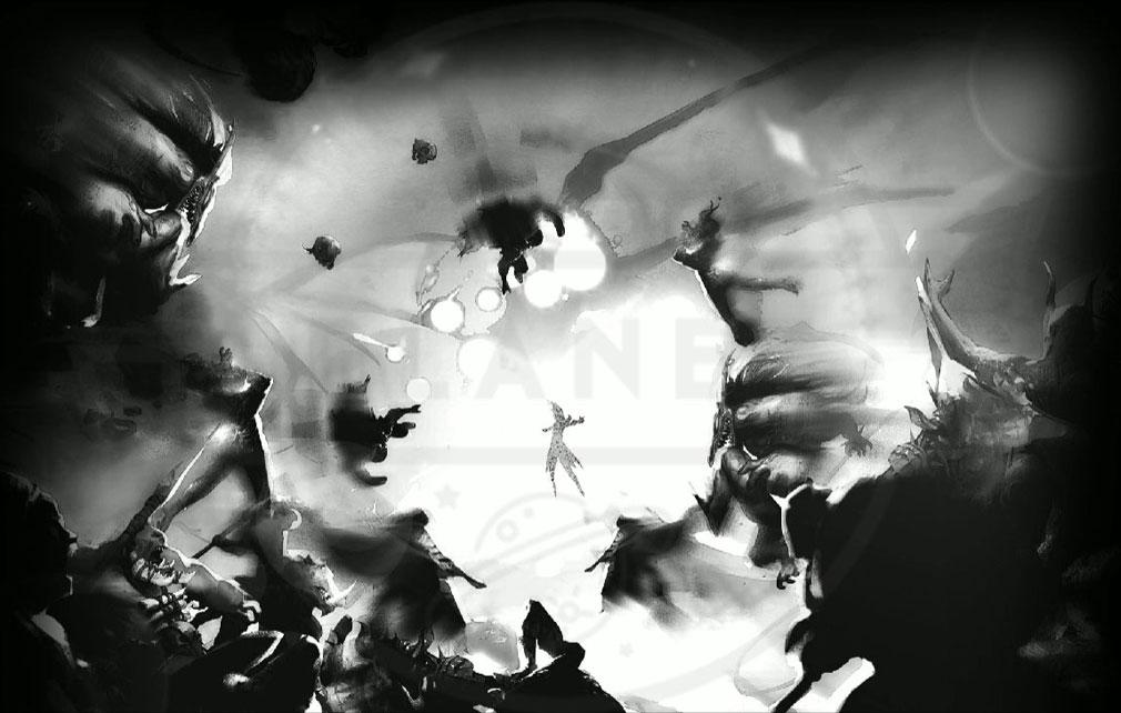 ブレイドアンドソウル (Blade and Soul) BnS:Hongmoon Rising 勇士が勇敢に立ち向かう