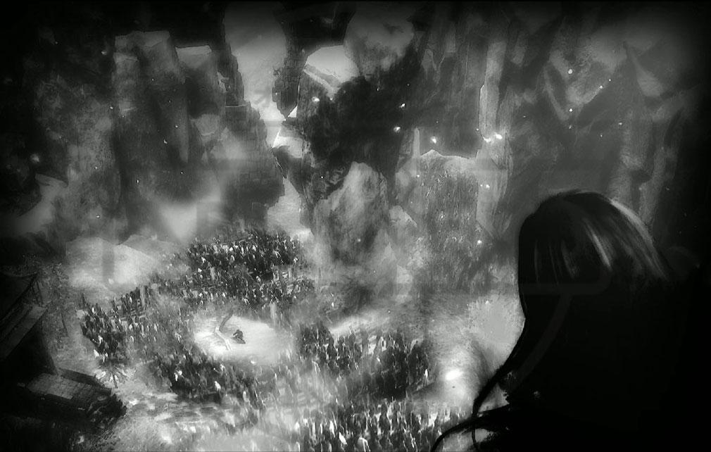 ブレイドアンドソウル (Blade and Soul) BnS:Hongmoon Rising 新しい大陸の覇者