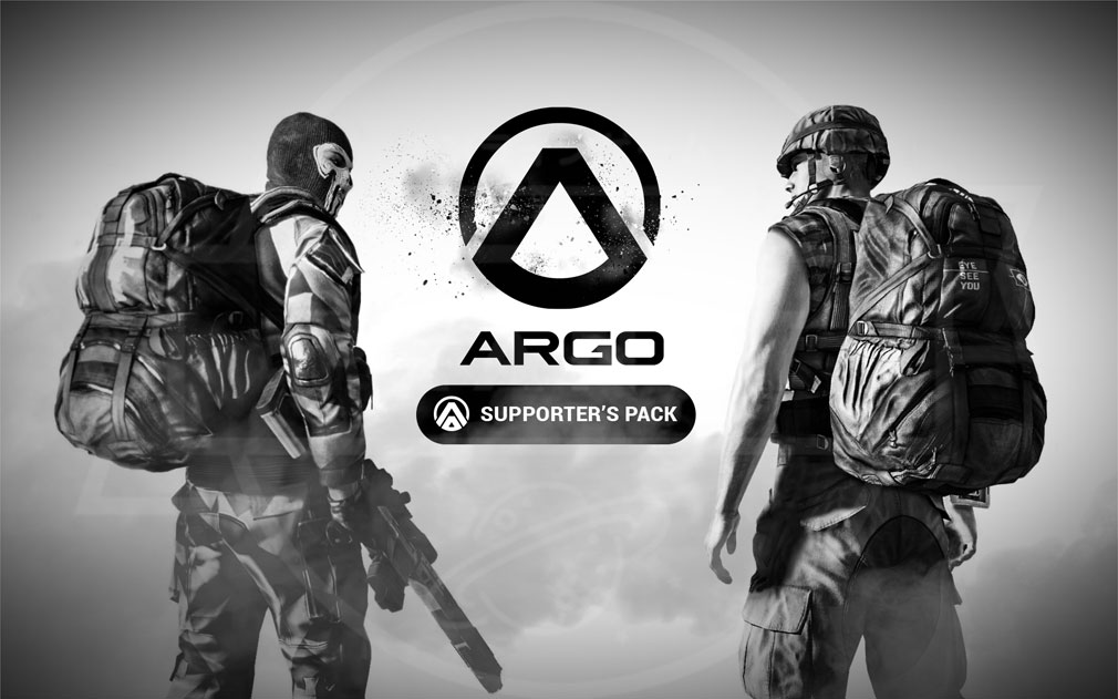Argo(アルゴ) 『Argo Supporter's Pack』