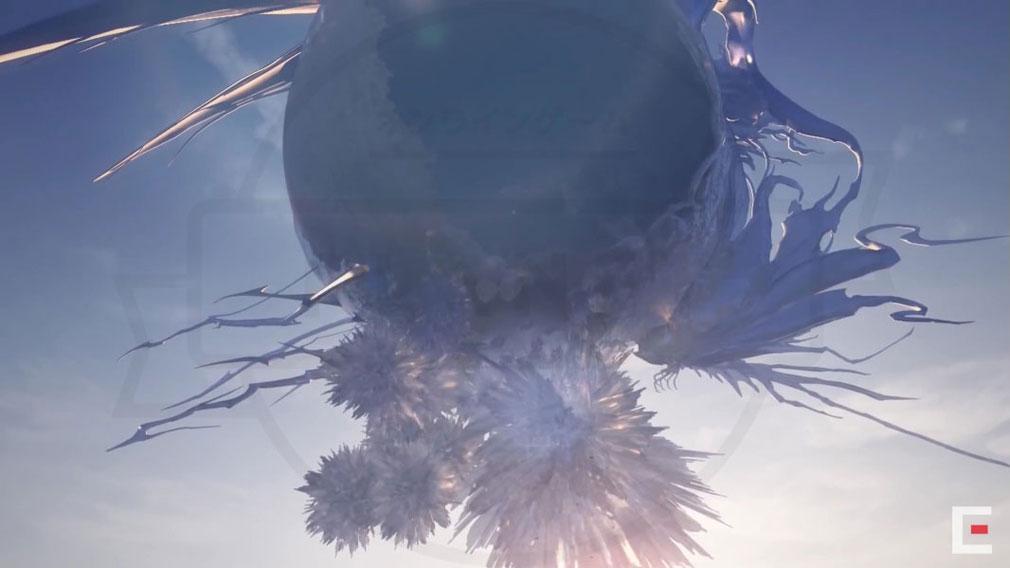 PCブラウザ版 ファイナルファンタジー13-2(FF13-2) コクーン