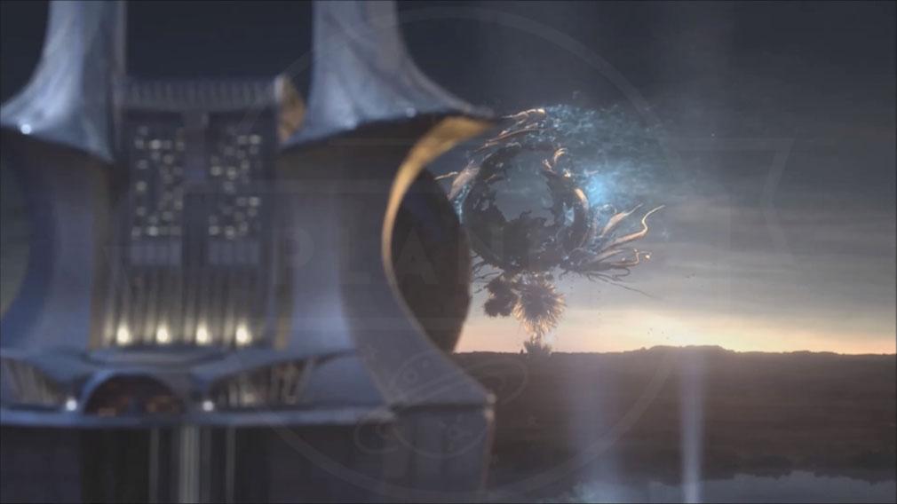ファイナルファンタジー13(FF13) コクーン