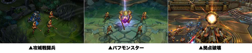 Marvel End Time Arena(マーベラス エンドタイム アリーナ) 『神殿』マップオブジェクト
