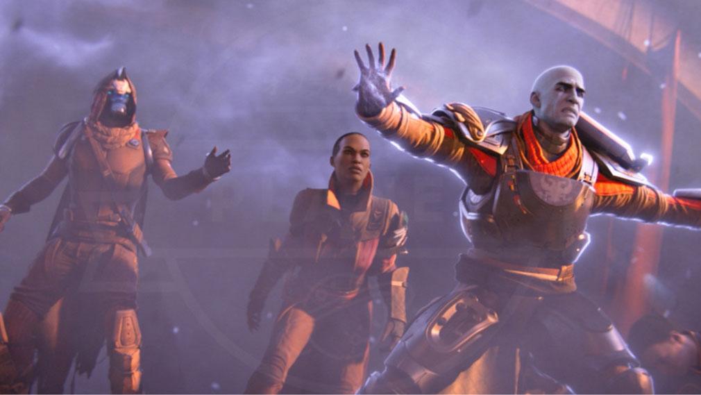 Destiny 2(ディスティニー2) PC キャンペーンモード