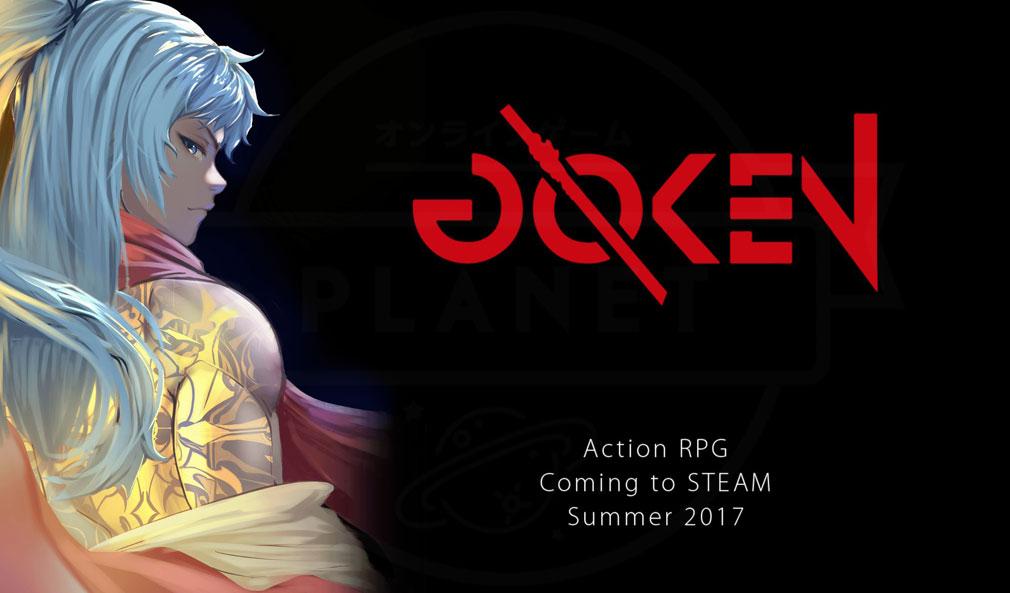 GOKEN(ゴーケン) PC メインイメージ