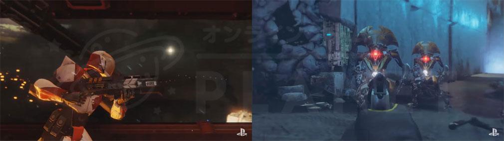 Destiny 2(ディスティニー2) PC バトルプレイ