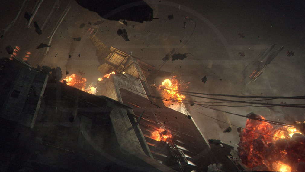 Destiny 2(ディスティニー2) PC 世界設定