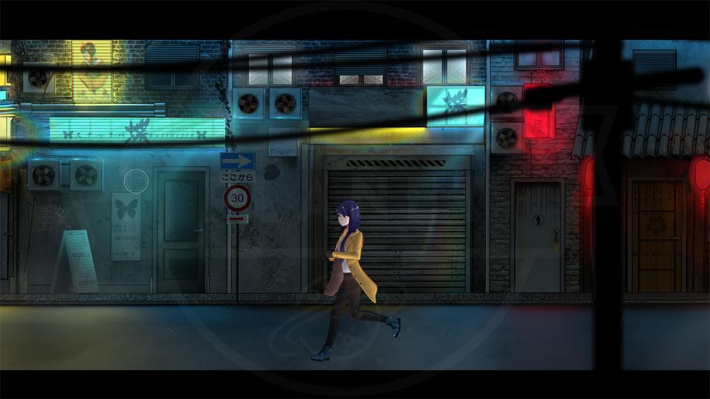 東京ダーク PC プレイスクリーンショット