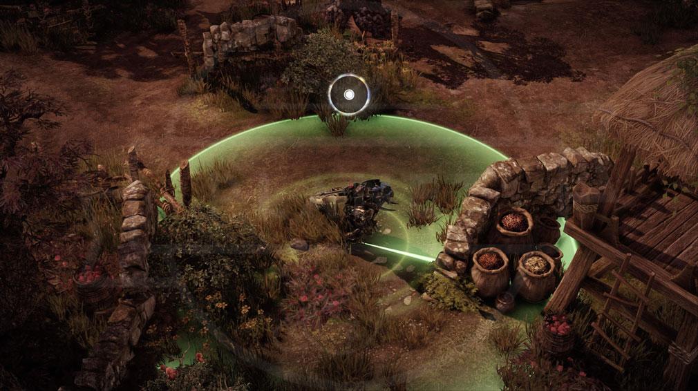 LOSTARK(ロストアーク) 『狩猟』と『考古学』システムのスクリーンショット