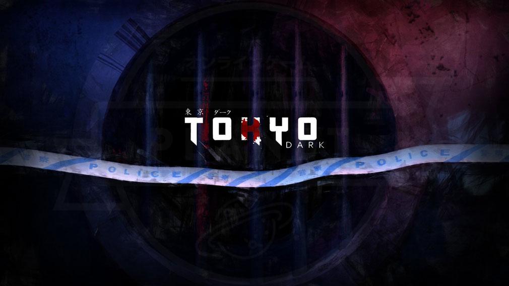 東京ダーク PC 都市伝説をモチーフ