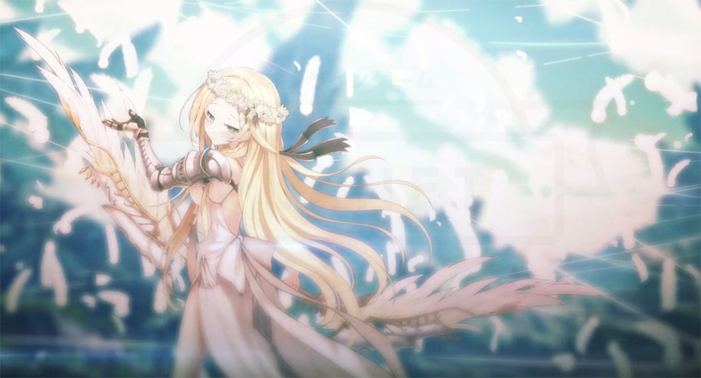 Re:Bless(リブレス) 幻想的なキャラクター