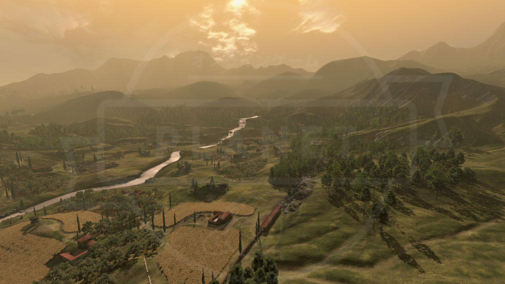 Total War ARENA(TWA) ルビコンスクリーンショット