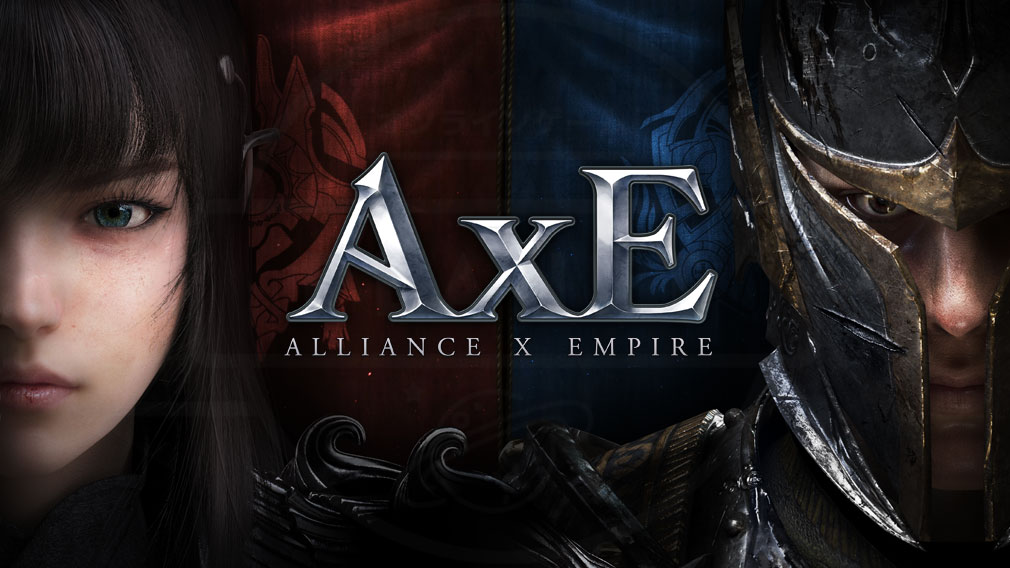 AxE Alliance X Empire(アックス) メインイメージ