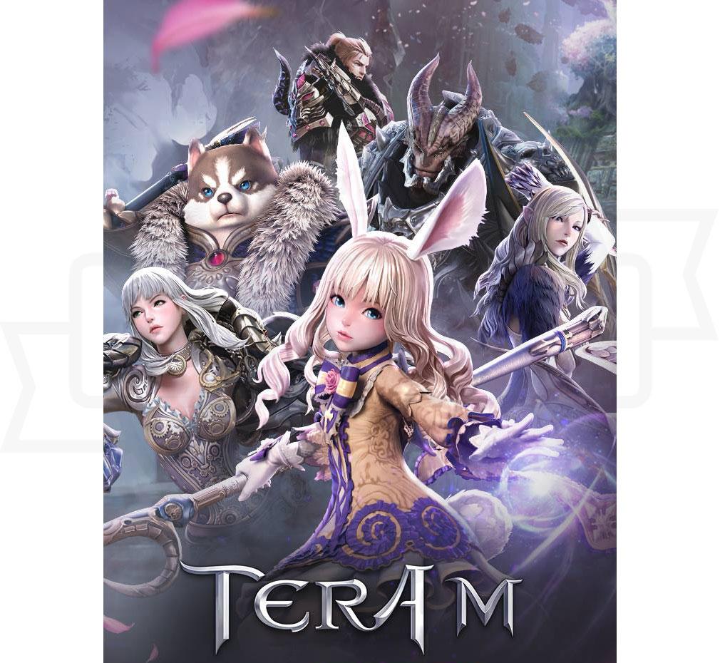 TERA M (テラM) メインイメージ