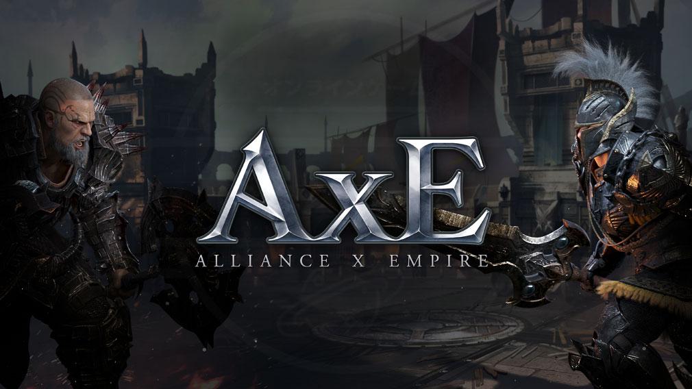 AxE Alliance X Empire(アックス) 物語イメージ