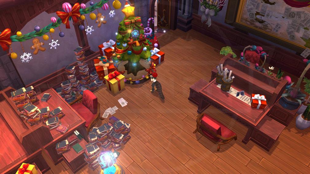 ArpieL(アルピエル) クリスマスイベント家具のスクリーンショット