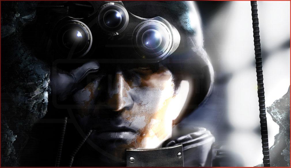 サドンアタック(SUDDEN ATTACK) SA1 物語イメージ