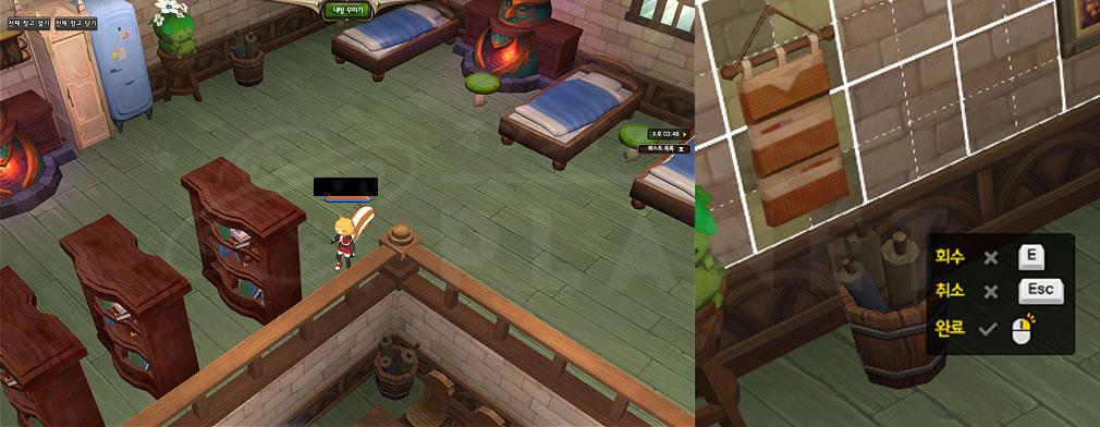 ArpieL(アルピエル) ハウジングシステムで家具の設置や配置のスクリーンショット