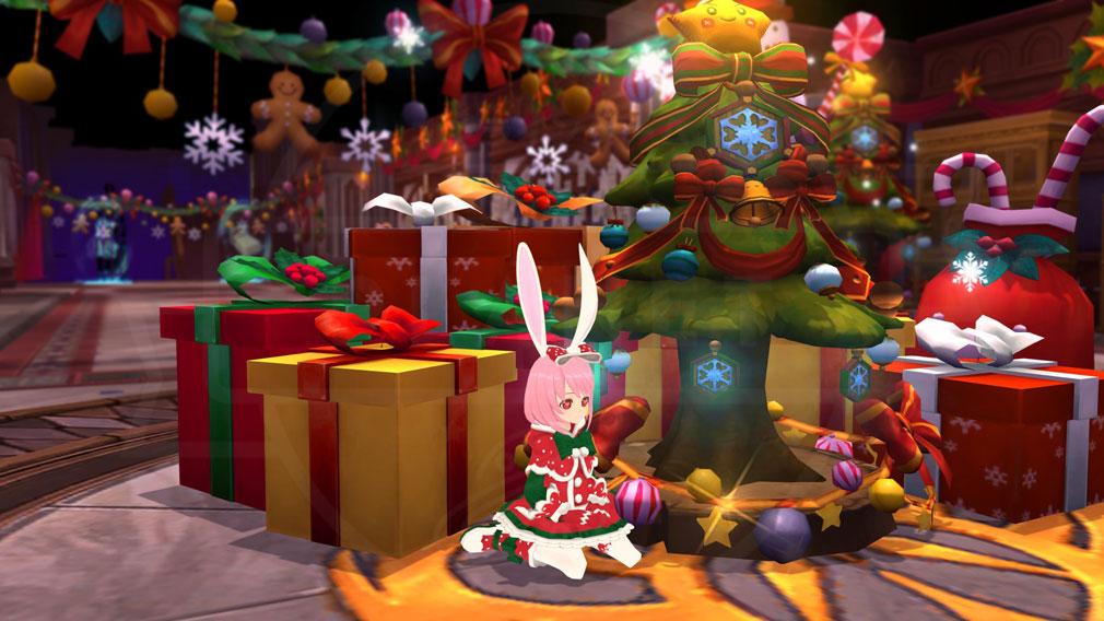 ArpieL(アルピエル) クリスマスの飾り付けスクリーンショット