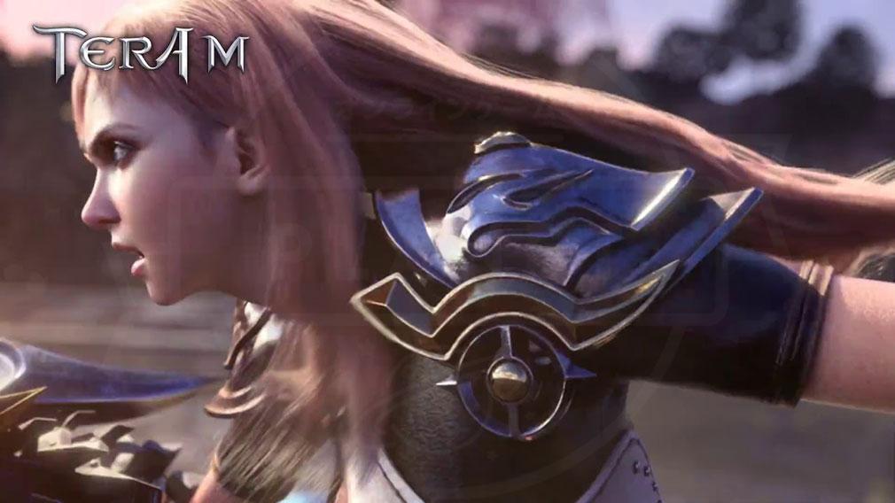 TERA M (テラM) 【神聖帝国】対【独立軍】の物語CGイメージ