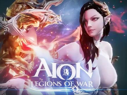 AION Legions of War (アイオン レギオンズ オブ ウォー) サムネイル