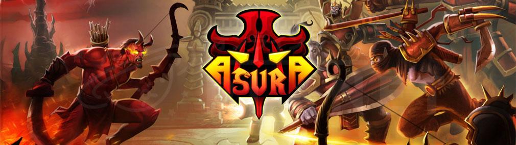 アシュラ(ASURA) フッターイメージ
