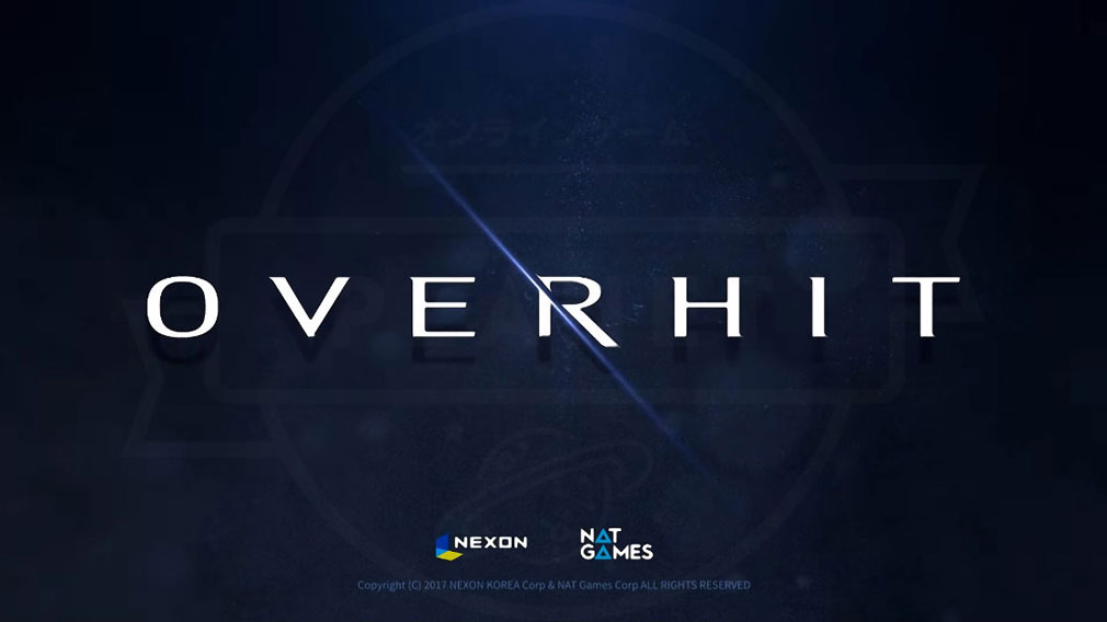OVERHIT(オーバーヒット) NEXON KOREAとNAT GAMESがパブリッシング契約を締結