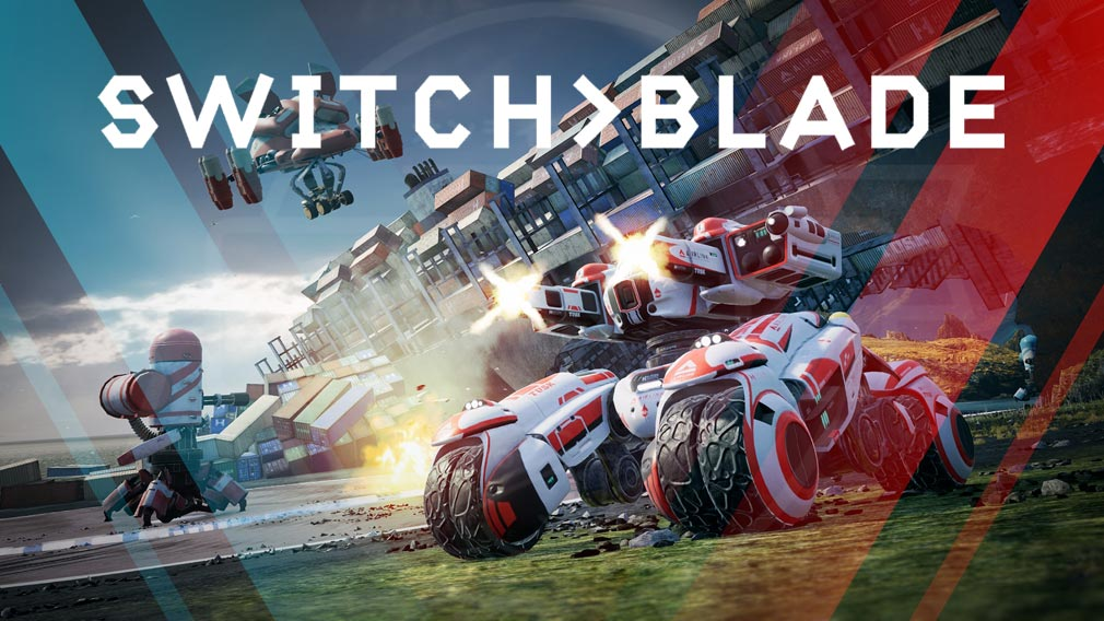 Switchblade(スウィッチブレード) メインイメージ