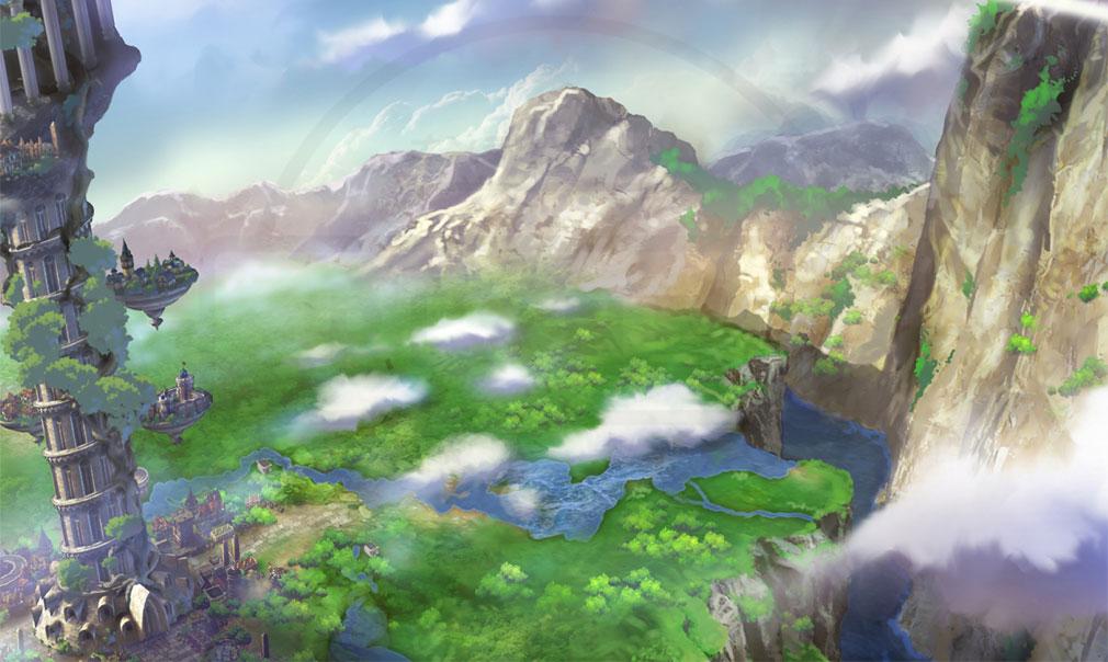 ドラゴンクエストライバルズ PC 『バルカドの塔』イメージ