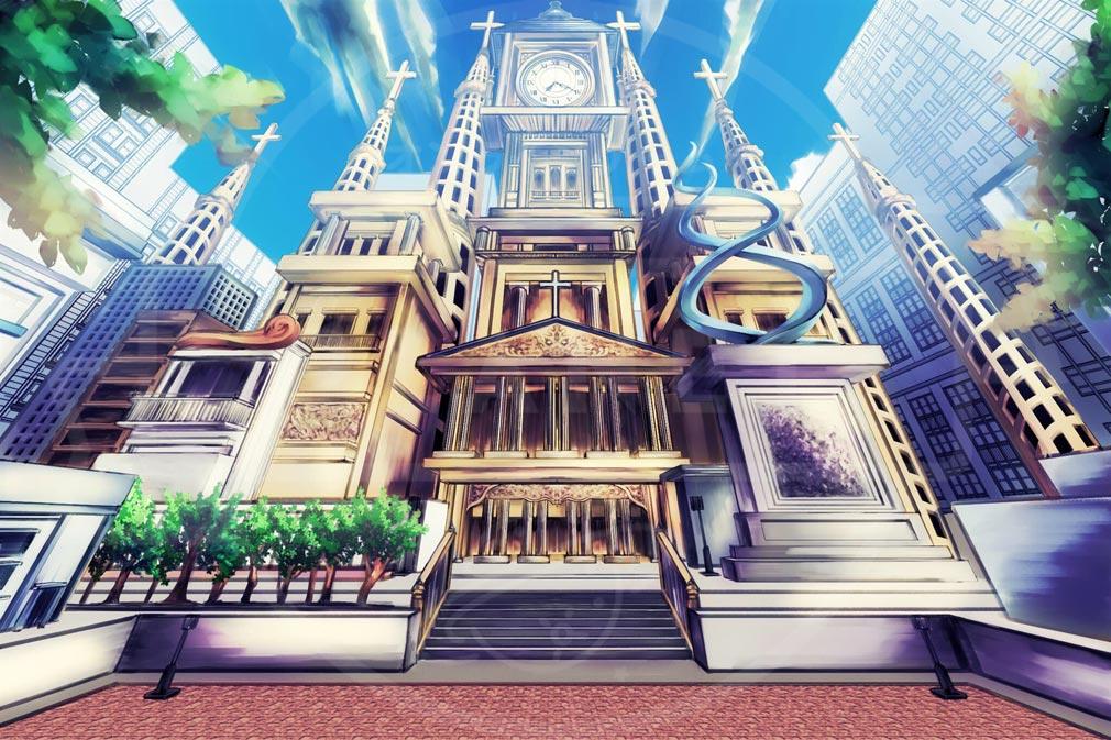 煉界のディスメソロジア 魔術組織『薔薇十字教団(ばらじゅうじきょうだん)』イラストイメージ