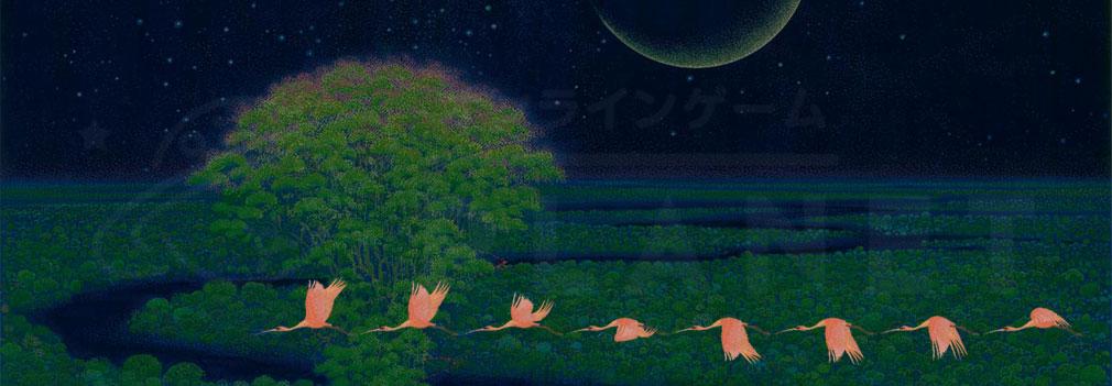 聖剣伝説2 SECRET of MANA(シークレット オブ マナ) PC フッターイメージ