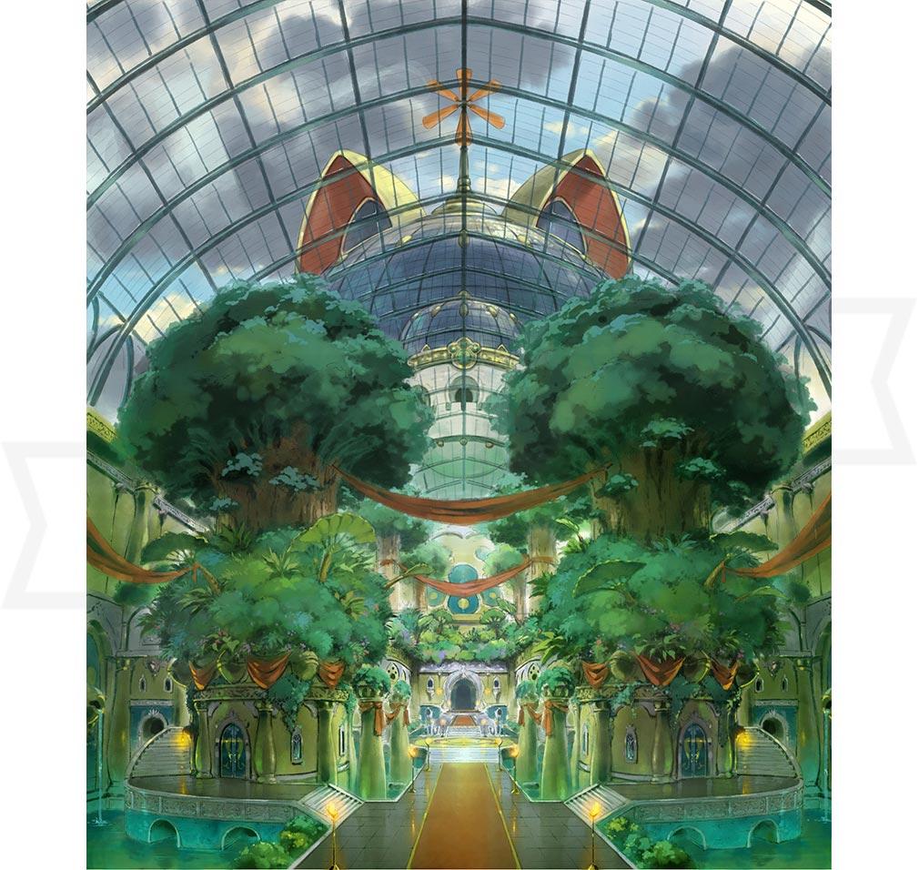 二ノ国2 レヴァナントキングダム PC 現実世界『一ノ国』とは別の場所に存在するもう一つの世界『二ノ国』イメージ