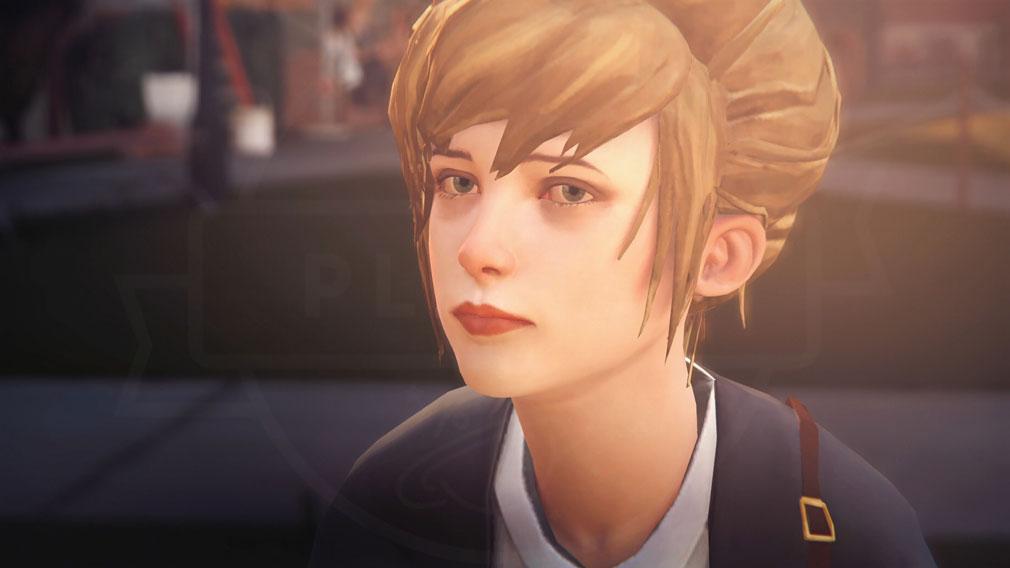 ライフ イズ ストレンジ(Life is Strange) PC キャラクター『ケイト(Kate Marsh)』