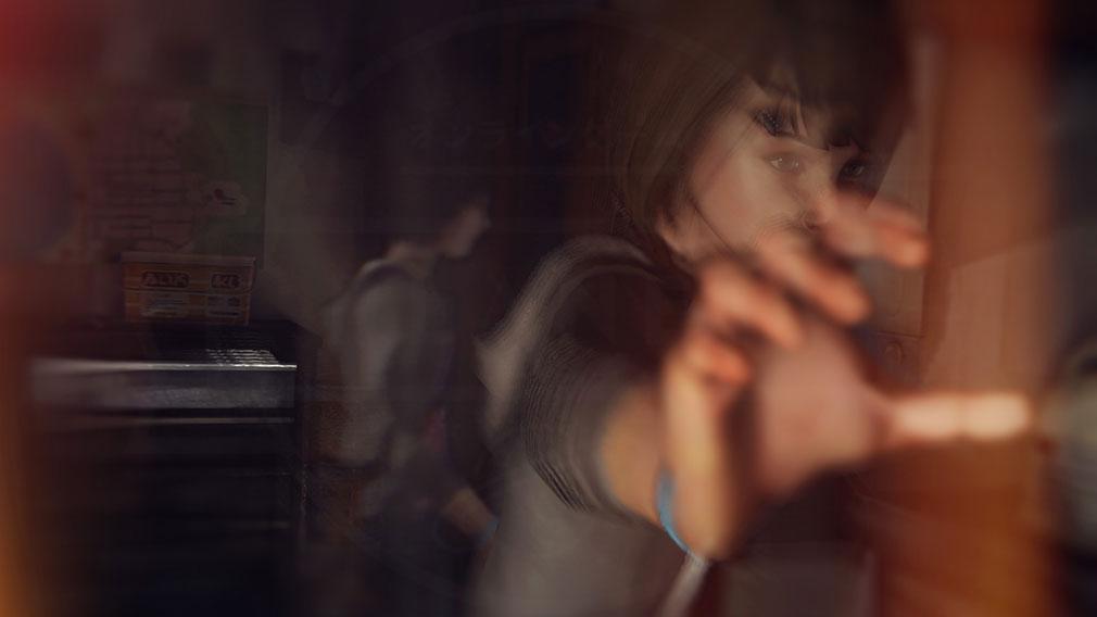 ライフ イズ ストレンジ(Life is Strange) PC 時間を巻き戻す力を手に入れてしまう主人公『マックス』スクリーンショット
