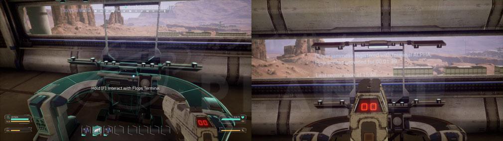 Memories of Mars(メモリースオブマーズ) PC Flops(フロップス)スクリーンショット