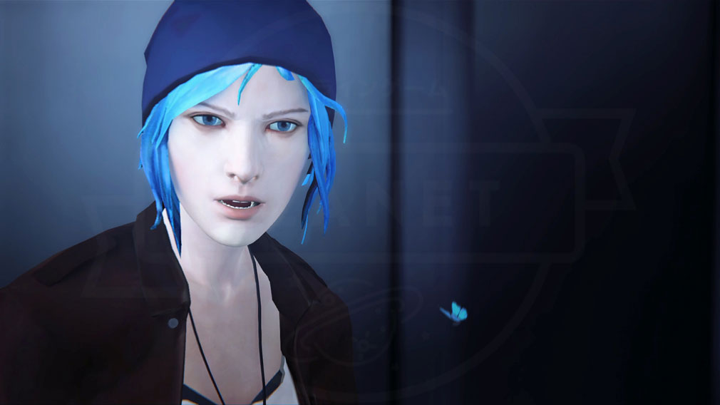 ライフ イズ ストレンジ(Life is Strange) PC キャラクター『クロエ(Chloe Price)』CV:Lynn