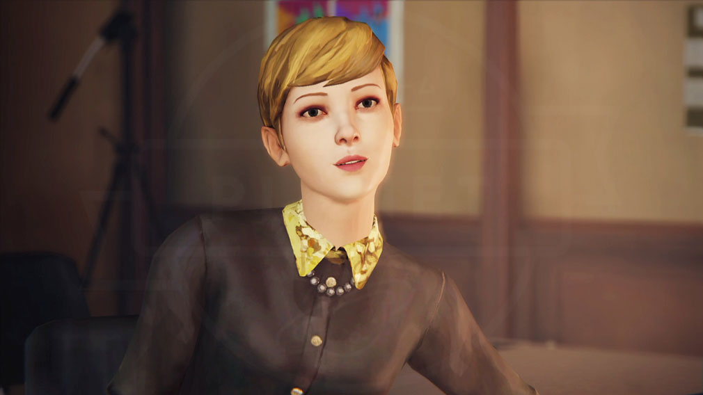 ライフ イズ ストレンジ(Life is Strange) PC キャラクター『ビクトリア(Victoria Chase)』