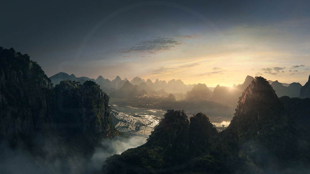 Total War: THREE KINGDOMS (Win PC) グラフィックスクリーンショット