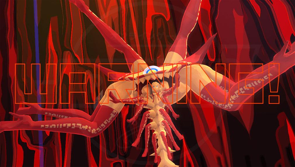 マジカミ(MAGIC AMI) MGCM 悪魔のスクリーンショット