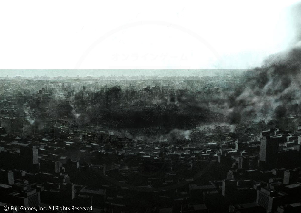 BLACK STELLA ブラックステラ(ブラステ) 2019年世界観紹介イメージ