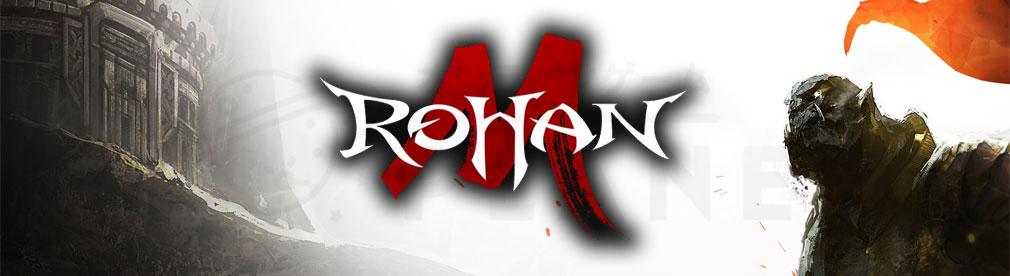 ROHAN M フッターイメージ