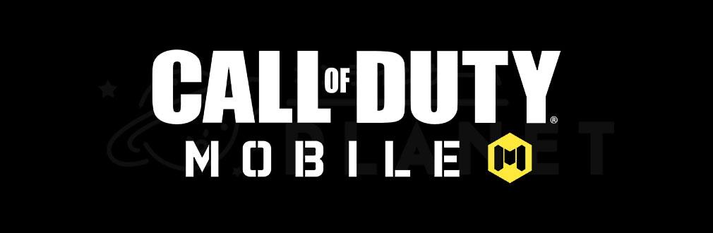 Call of Duty Mobile (CoDモバイル) フッターイメージ