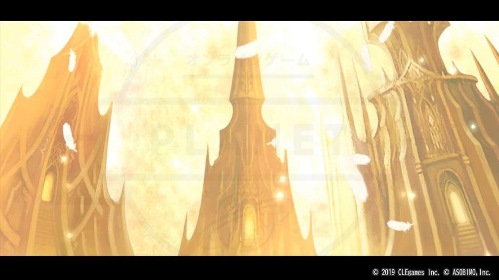 アヴァベル 女神に召喚されたら英雄だった件(めがゆう、アヴァベルEX) イントロ紹介イメージ
