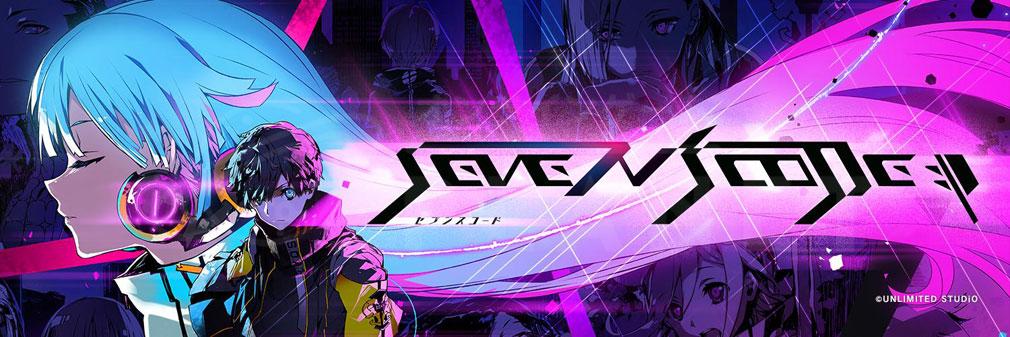 SEVEN's CODE(セブンスコード) フッターイメージ