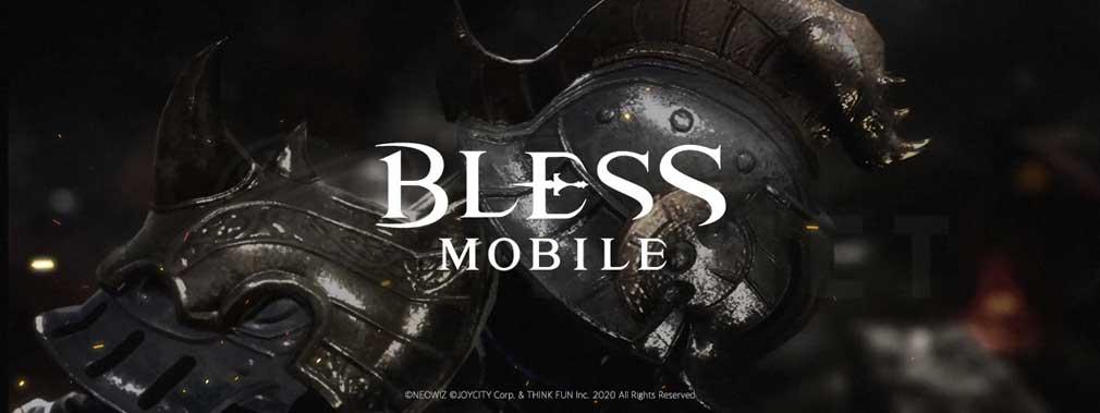 BLESS Mobile(ブレス モバイル) フッターイメージ