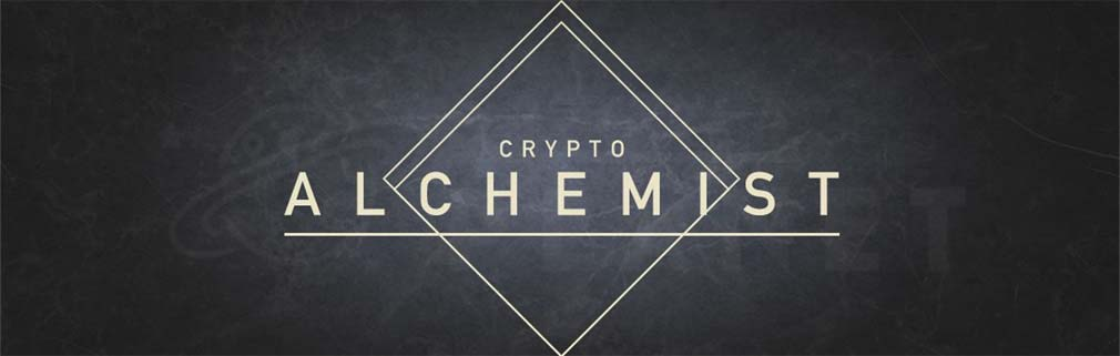 クリプトアルケミスト(Crypto Alchemist)クリケミ フッターイメージ