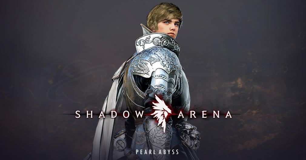 シャドウアリーナ(Shadow Arena) プレイアブルキャラクター『ジョルダイン(Jordine)』紹介イメージ