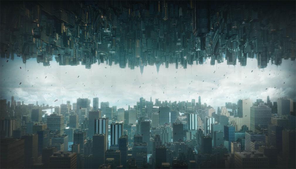 Marvel Future Revolution(マーベル・フューチャーレボリューション) 世界観紹介イメージ