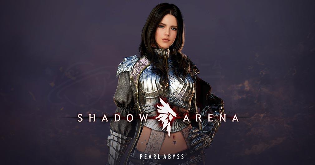 シャドウアリーナ(Shadow Arena) プレイアブルキャラクター『アーホン・キルス(Ahon Kirus)』紹介イメージ