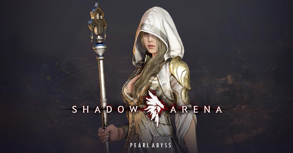 シャドウアリーナ(Shadow Arena) プレイアブルキャラクター『ヘラウェン(Herawen)』紹介イメージ
