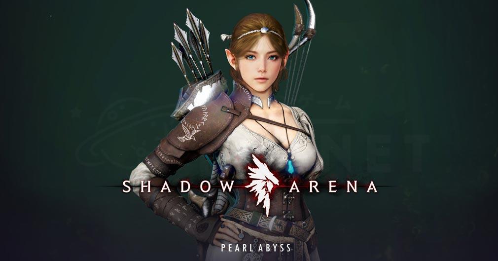 シャドウアリーナ(Shadow Arena) プレイアブルキャラクター『オーウェン(Owen)』紹介イメージ